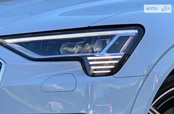 Audi e-tron 2021 Advanced