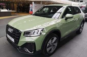 Audi Q2 2021 в Киев
