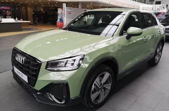 Audi Q2 35 TFSI S-Tronic (150 л.с.) 2021