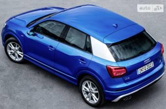 Audi Q2 2.0 TDI S-tronic (150 л.с.) Quattro 2018