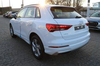 Audi Q3 2020 Advanced