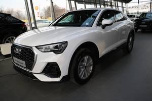 Audi Q3 Basis