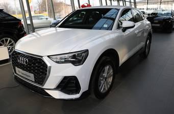 Audi Q3 2021 Basis
