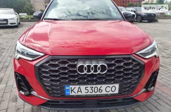Audi Q3 2021 S-Line