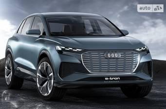 Audi Q4 2020 Basis