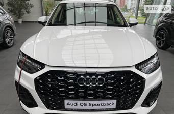 Audi Q5 Sportback 2021 S-Line