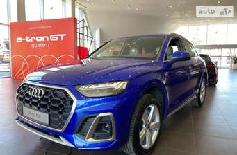 Audi Q5 2021 в Одесса