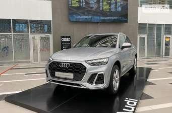 Audi Q5 2020 в Запорожье