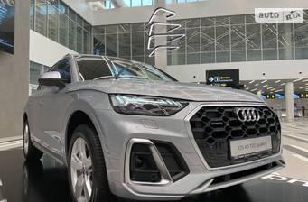Audi Q5 2020 Basis