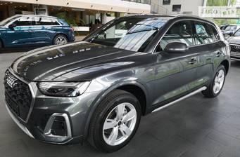 Audi Q5 40 TDI S-tronic (204 л.с.) Quattro 2021
