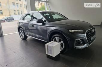Audi Q5 2020 S-Line