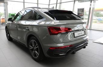 Audi Q5 2021 S-Line