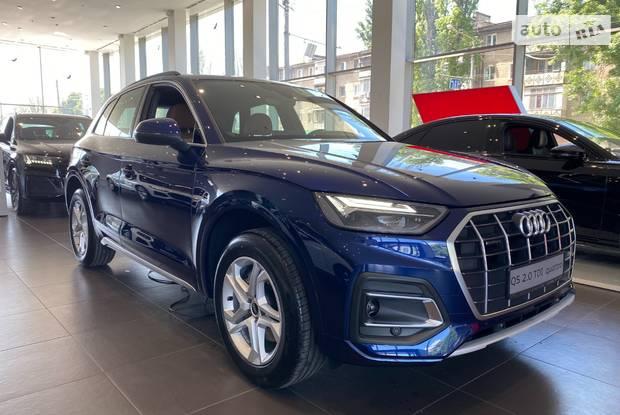 Audi Q5 Basis