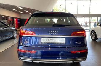 Audi Q5 2021 Basis