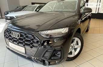 Audi Q5 2021 в Запорожье