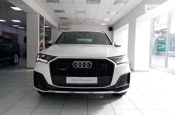 Audi Q7 2020 в Запорожье