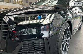 Audi Q7 2020 S-Line