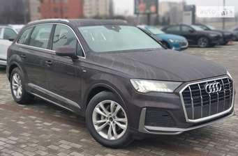 Audi Q7 2020 в Киев