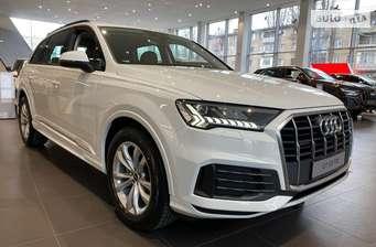 Audi Q7 2021 в Одесса