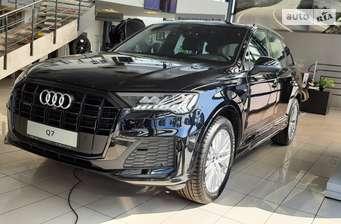 Audi Q7 2021 в Киев