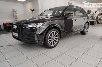 Audi Q7 2021 в Запорожье