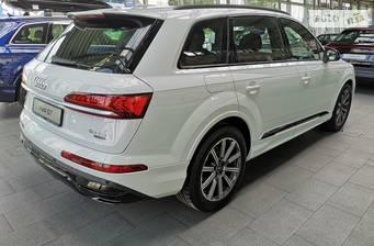 Audi Q7 2021 S-Line