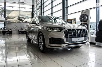 Audi Q7 2021 Individual