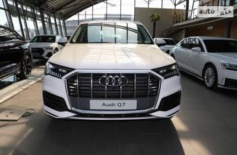 Audi Q7 2021 Basis