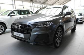 Audi Q7 50 TDI 3.0 Tiptronic (286 л.с.) Quattro 2021