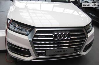 Audi Q7 3.0TDI Tip-tronic (272 л.с.) Quattro 2017