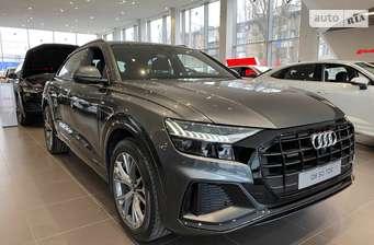 Audi Q8 2020 в Одесса