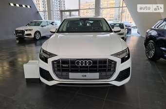 Audi Q8 2020 в Харьков