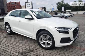 Audi Q8 2021 Individual
