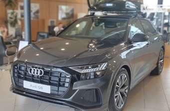 Audi Q8 2021 в Киев