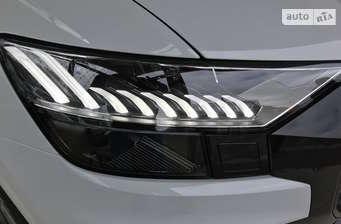 Audi Q8 S-Line 2019