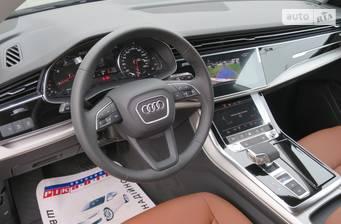Audi Q8 50 TDI MHEV Tip-tronic (286 л.с.) Quattro 2021