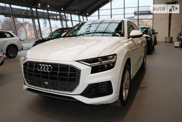 Audi Q8 Individual