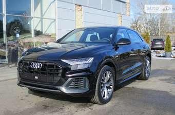 Audi Q8 2020 в Киев