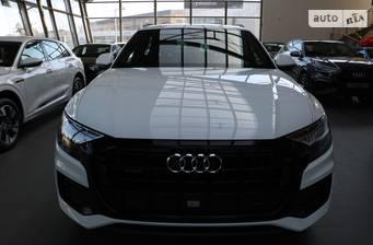 Audi Q8 50 TDI MHEV Tip-tronic (286 л.с.) Quattro 2020