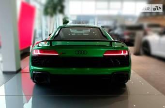 Audi R8 2020 Basis