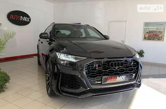 Audi RS Q8 2020 в Одесса