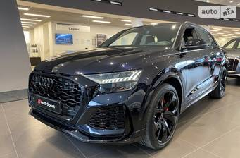 Audi RS Q8 2020