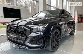 Audi RS Q8 4.0 TFSI S-tronic (600 л.c.) Quattro 2021