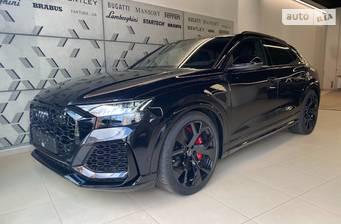 Audi RS Q8 2021