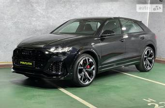Audi RS Q8 2021 Individual