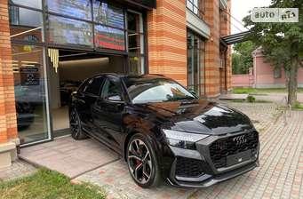 Audi RS Q8 2021 в Киев