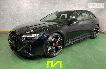 Audi RS6 2021 в Киев