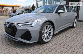 Audi RS6 2021 в Днепр (Днепропетровск)