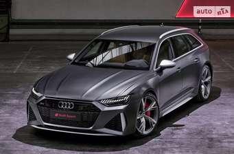 Audi RS6 2020 в Киев