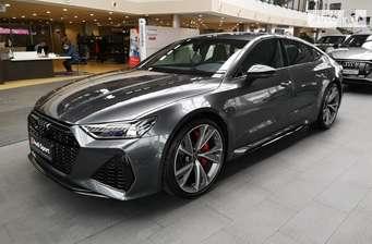 Audi RS7 2021 в Киев